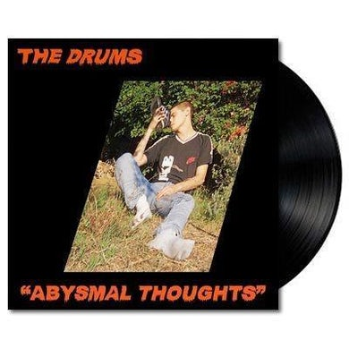 The Drums Abysmal Thoughts 2LP (Black) (Vinyl)