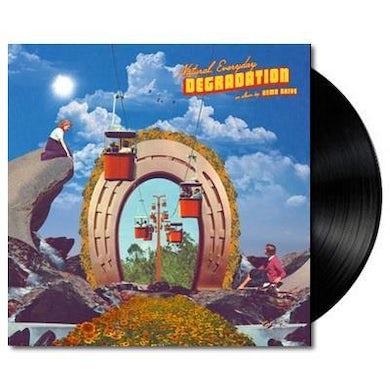 Natural, Everyday Degradation LP (Black) (Vinyl)