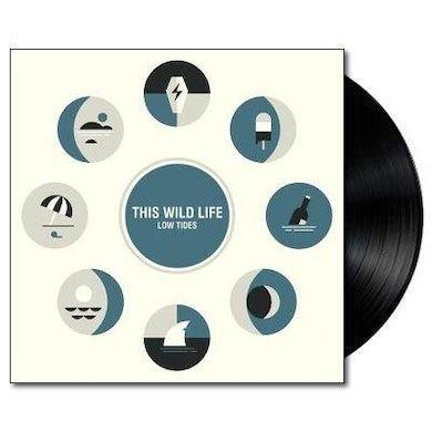 Low Tides LP (Black) (Vinyl)