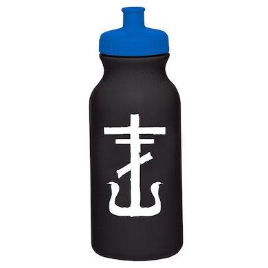 Frank Iero Cross Water Bottle