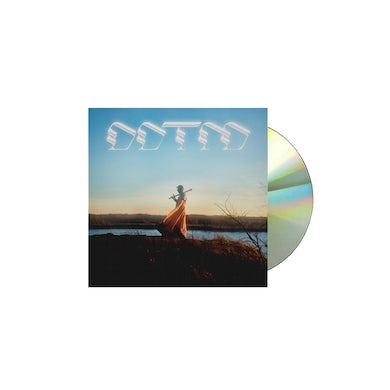 Foxing Draw Down The Moon CD