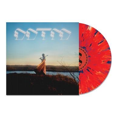 Foxing Draw Down The Moon LP (Insomnia Variant) (Vinyl)