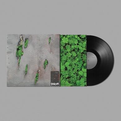 Agor LP (Black) (Vinyl)
