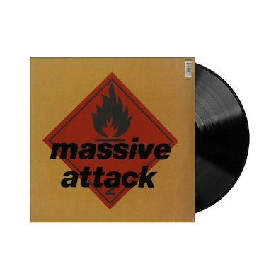 Massive Attack Blue Lines LP (Black) (Vinyl)