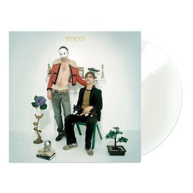Beams LP (Milky Clear) (Vinyl)