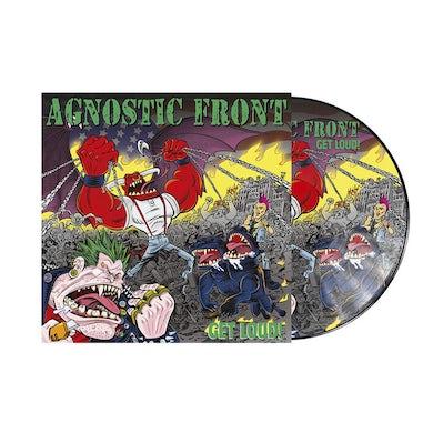 Agnostic Front Get Loud LP (Picture Disc) (Vinyl)