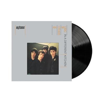 Another Music in a Different Kitchen LP (Black) (Vinyl)