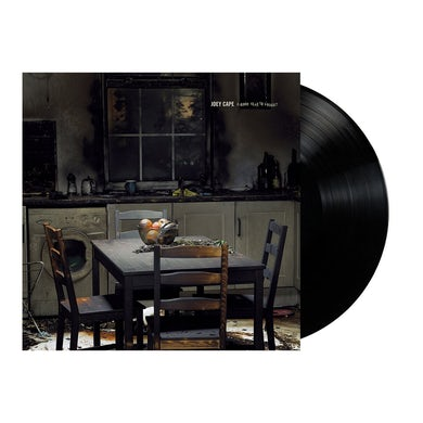 Joey Cape A Good Year to Forget LP (Colour Vinyl)