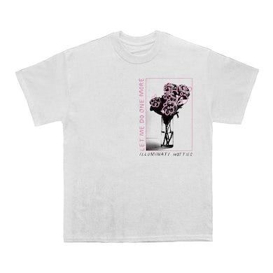 Flower Tee (White)