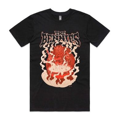 The Bennies Wizard T-Shirt (Black)