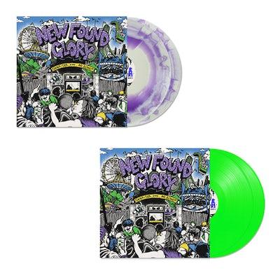 New Found Glory ...And Beyond!!! LP Bundle (Vinyl)