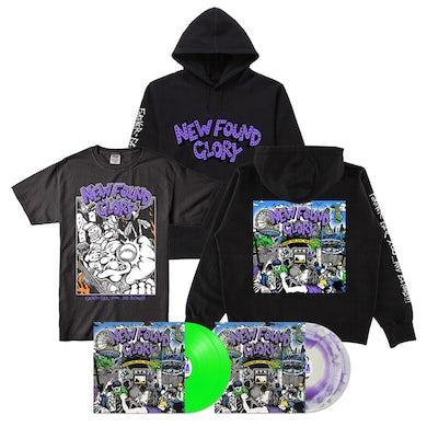 New Found Glory ...And Beyond!!! LP Mega Bundle (Vinyl)