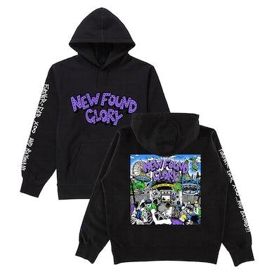New Found Glory ...And Beyond!!! Hoodie
