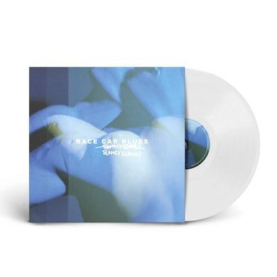 Slowly Slowly Race Car Blues LP (Opaque White Vinyl)