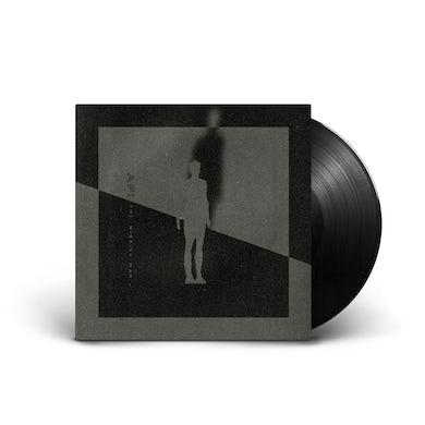 AFI The Missing Man EP (Black Vinyl)