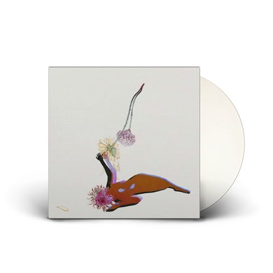 The Far Field LP (White Vinyl)