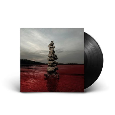 Blood & Stone LP (Black Vinyl)