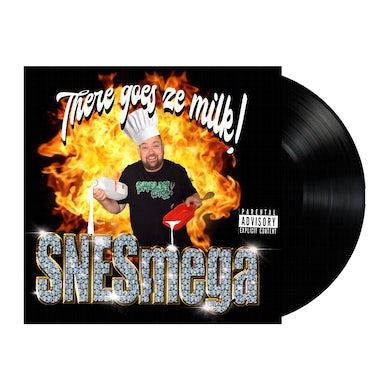 The Bennies There Goes The Milk EP / DJ Tool (Black) (Vinyl)