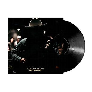 Together At Last LP (Black) (Vinyl)