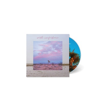 With Confidence CD
