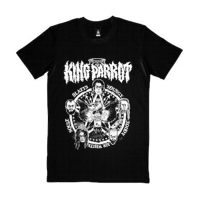 10 Years T-Shirt (Black)