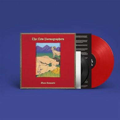 "Mass Romantic LP (Red) + 7"" (Vinyl)"