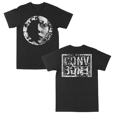 Converge I Won't Let You Go T-Shirt (Black)