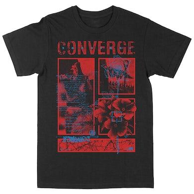 Converge Assault On Empathy T-Shirt (Black)