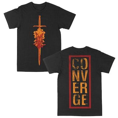 Converge The Promise T-Shirt (Black)