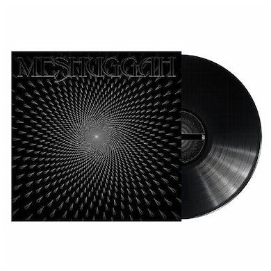 Meshuggah LP (Black) (Vinyl)