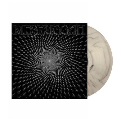Meshuggah LP (Clear/Black Marble) (Vinyl)