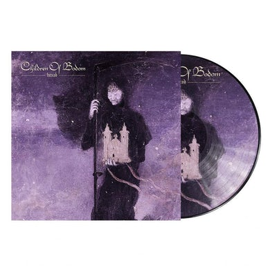 Children Of Bodom Hexed LP (Picture Disc) (Vinyl)