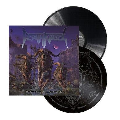 Humanicide 2LP (Black) (Vinyl)