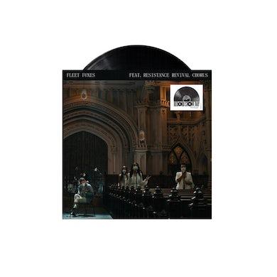 """Fleet Foxes Can I Believe You 7"""" (Vinyl)"""