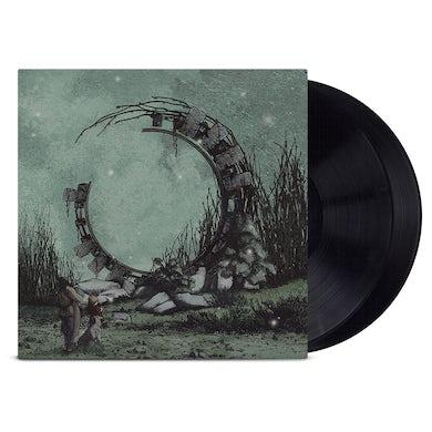 Illusory Walls 2LP (Black) (Vinyl)