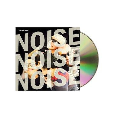The Last Gang Noise Noise Noise CD