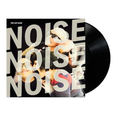 The Last Gang Noise Noise Noise LP (Black Vinyl)