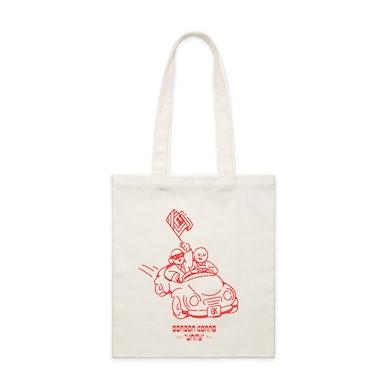 Unity 2021 Tote Bag