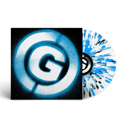 Guttermouth Covered With Ants LP (Colour Vinyl)