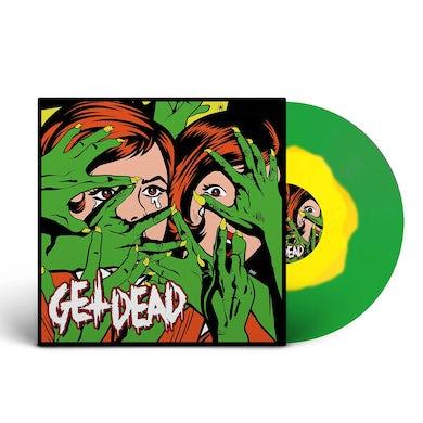 Get Dead LP (Colour Vinyl)