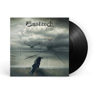 Utgard LP (Black Vinyl)