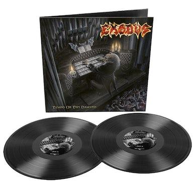 Tempo of the Damned 2LP - 2020 Reissue (Black Vinyl)