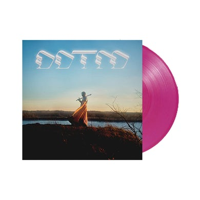 Draw Down The Moon LP (Hot Pink Vinyl)