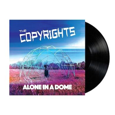 Alone in a Dome LP (Black) (Vinyl)