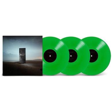 Tesseract Portals 3LP (Opaque Green) (Vinyl)