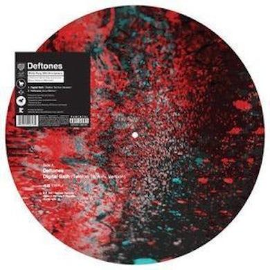 Digital Bath / Feiticeira Remixes Picture Disc (RSD 2021)