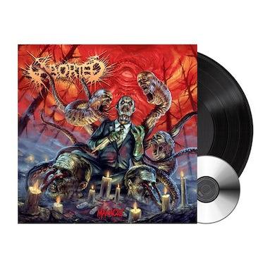 Aborted Maniacult (Gatefold Black LP + CD & Poster)