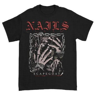 Scapegoat T-Shirt (Black)