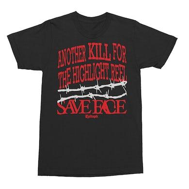 Another Kill T-Shirt (Black)