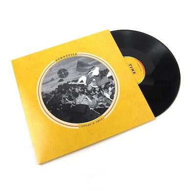 Time & Space LP (Black) (Vinyl)
